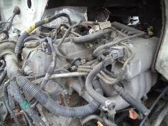 Двигатель в сборе. Toyota Hiace Regius, RCH41W 3RZFE