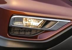Комплект противотуманных фар Honda CR-V с 2015 г