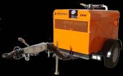 Продам дизельный компрессор