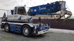 Kato KR-22H-3, 2009