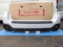 Бампер. Subaru Outback, BS, BS9