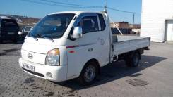 Hyundai Porter. Продаётся грузовик хундай портер, 2 500куб. см., 1 250кг., 4x2