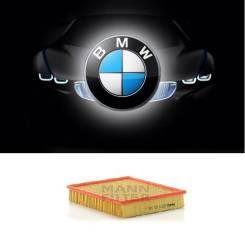 Фильтр воздушный. BMW: 6-Series Gran Turismo, 5-Series, 6-Series, 7-Series, 5-Series Gran Turismo, X6, X3, X5, X4 N55B30, N55HP, N55B30M0, B58B30