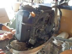 Продам лодочный мотор Honda BF50.