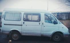 ГАЗ 22171, 1999
