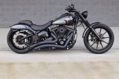 Harley-Davidson Softail, 2016