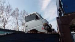Продам Nissan Condor 91 г. в. (SGH40, FD35) по запчастям  в Бийске