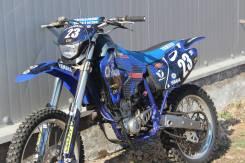 Yamaha WR 400, 2000