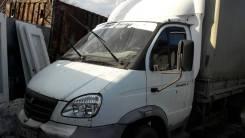 ГАЗ 3306, 2007