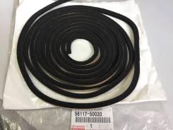 Уплотнитель лобового стекла Toyota 56117-50020