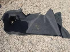 Обшивка багажника Megane 2007 (седан)