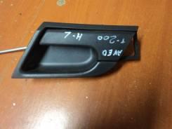Ручка двери Chevrolet Aveo T200