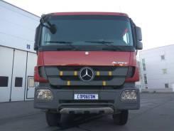 Mercedes-Benz Actros 3331K, 2013