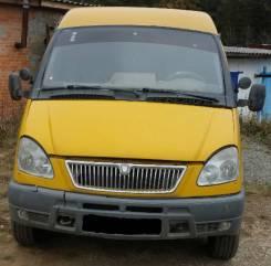 ГАЗ 32213, 2003