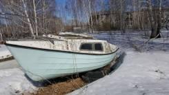 Продам яхту Ассоль