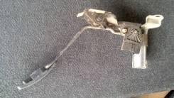 Педаль акселератора на Митсубиси Dingo CQ2A