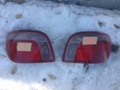 Стоп-сигнал правый Toyota Vitz