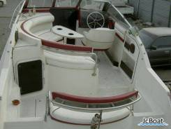 Продам Круизный катер Maxum 2500