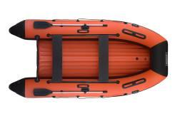 Лодка ПВХ Афалина 390 AFL