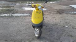 Yamaha Jog Aprio, 2000