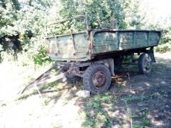 ПромАгроПрицеп 9835-30, 1999