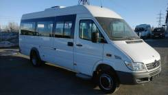Mercedes-Benz Sprinter 411 CDI, 2016