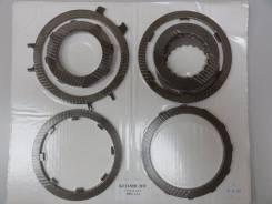 Комплект фрикционных дисков DPO/AL4