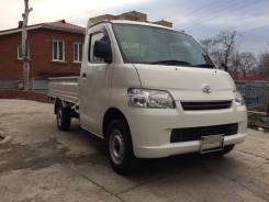 Toyota Lite Ace Truck, 2010