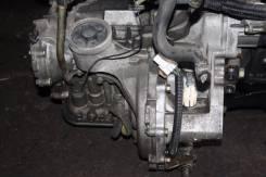 АКПП. Daihatsu Storia Daihatsu YRV Daihatsu Mira Gino 1000 Двигатель EJVE