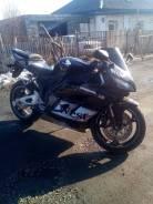 Honda CBR 1000RR, 2004
