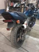 Yamaha XJR 400, 1997