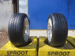 Toyo Tranpath MP4, 225/45R18