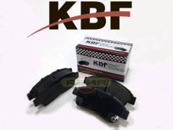 Передние тормозные колодки KBF JS24346 (Керамические)