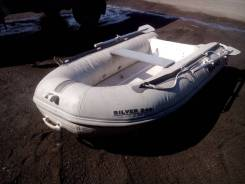 Продам лодку BARG