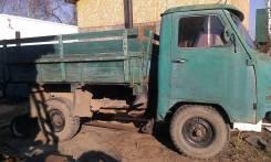 УАЗ 452, 1982