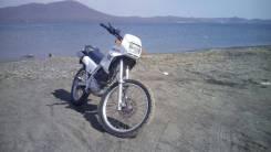 Honda NX 125, 1998