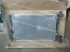 Радиатор Toyota Corolla #E150/Auris 06-/Avensis/Verso Наличие