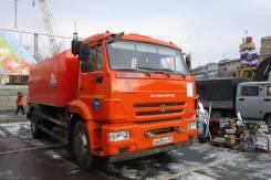 Коммаш КО-564-20. Купить каналопромывочную машину Камаз ко 564-20, 6 700куб. см. Под заказ