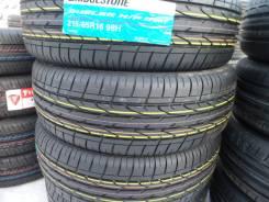 Bridgestone Dueler H/P Sport. Летние, 2019 год, без износа, 4 шт