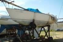 Продается парусная яхта СТ-25