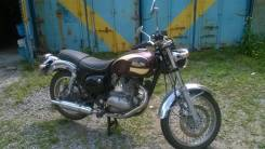 Kawasaki Estella, 2000