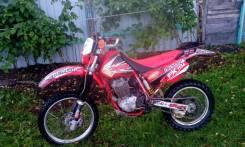Honda, 1998