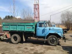 ЗИЛ 130, 1980