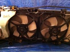 Диффузор вентилятор Subaru Legacy BH