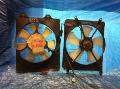 Диффузор Вентилятор Toyota SXN10 SXM10