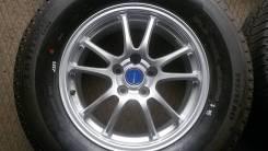 Литые диски от Bridgestone