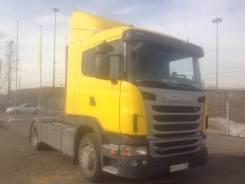 Scania R, 2013