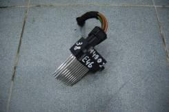 Резистор отопителя (ежик) BMW 3-я серия e46 N42B20