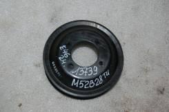 Шкив водяного насоса (помпы) BMW 3-я серия e46 M52B28TU