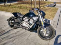 Harley-Davidson Street Rod, 2005